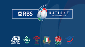 reportage rugby RBS 6 NATIONS FEMININ 2015