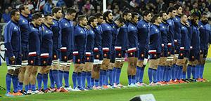 reportage rugby France - Australie : Les plus belles images