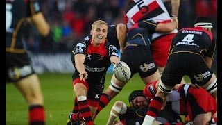 video rugby Newport Gwent Dragons v Edinburgh Highlights – GUINNESS PRO12 2014/15