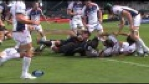 video rugby Sharks vs Rebels Rd. 6 Super Rugby Highlights 2013