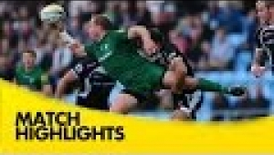 video rugby Exeter Chiefs v London Irish - Aviva Premiership Rugby 2014/15