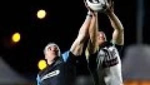 reportage rugby GUINNESS PRO 12 2015 - 15ème journée