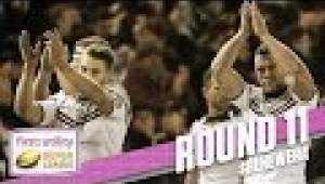 video rugby Widnes v Castleford, 19.04.2015
