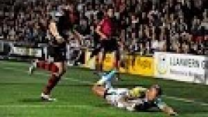 reportage rugby GUINNESS PRO 12 2015 - 2ème journée
