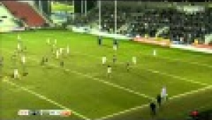 video rugby St Helens v Catalan